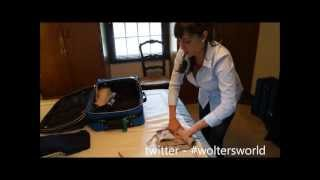 Repeat youtube video How to Pack a Carry On Suitcase for Women