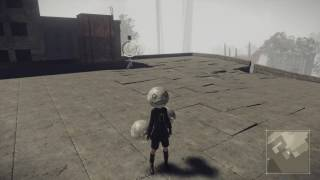 nier automata decoy pod program