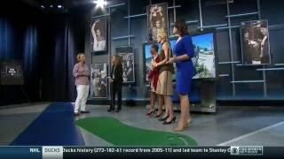 Dana Jacobson   CBS Sports Network