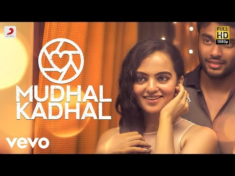Mudhal Kadhal Video - Vikram Anand, Michelle Shetty | Ajmal