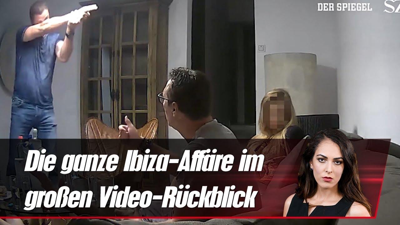 Ibiza Affäre Ganzes Video