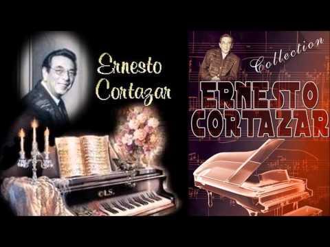 Para recordar con ERNESTO CORTAZAR y su Piano