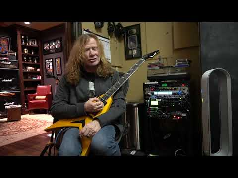 Dave Mustaine welcomes fans to the 2019 Experience Hendrix Tour Mp3
