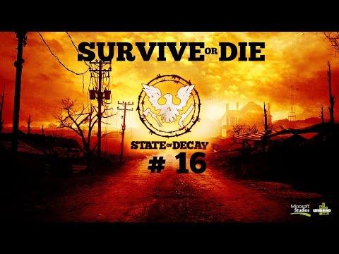"Survive Or Die | Breakdown | Part 16  - ""Butcher Baby"""