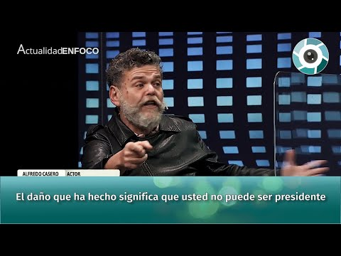"""Download Alfredo Casero: """"El daño que ha hecho significa que usted no puede ser presidente"""" con Jonatan Viale"""