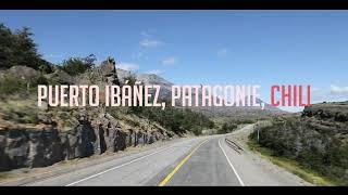 Puerto Ibañez, Chili