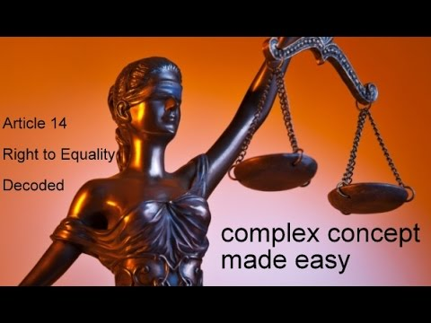 Characterization plus Thought of Male or female Inequality