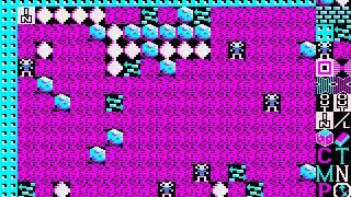 Boulder Dash Construction Kit (1986)(Epyx)