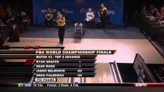 2011 2012 pba world championship finals match 01