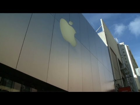 Apple's culture of secrecy