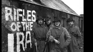Wolfetones:Rifles of the IRA:Lyrics