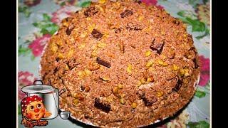 Вкуснейший и простой шоколадный торт / Банально просто, но так вкусно!!!