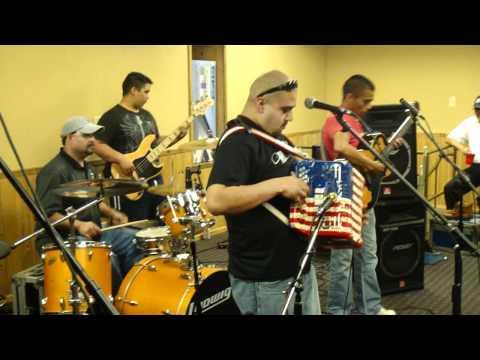 Retoño live at Austin Wholesale-Polka-San Antonio, TX 2010