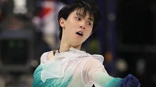 フィギュアスケート男子の羽生結弦選手の平昌五輪シーズンが始まる。ソ...