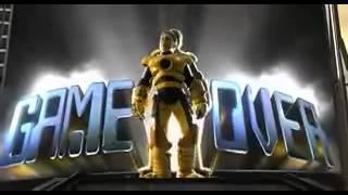 MISSIONE 3D - GAME OVER - Spy Kids 3D: Game Over - Trailer Originale