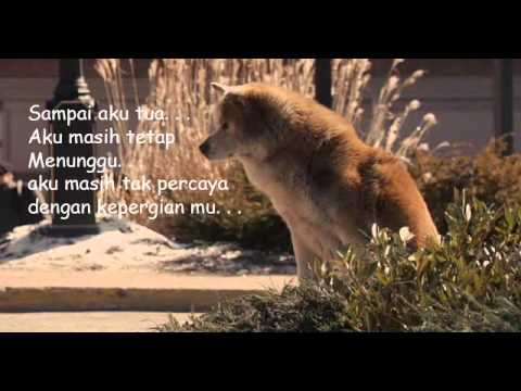 Hachiko The faithful Dog by: Rendy (Indonesia)