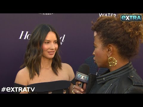 Download Youtube: Olivia Munn Speaks Out About 'Abuse of Power' in Hollywood