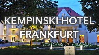 Kempinski Hotel Frankfurt - video review of an uncut diamond