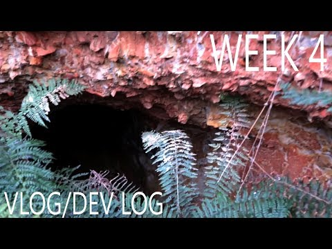 Found 100 Year Old Abandoned GOLD Mines!!! - Week 04