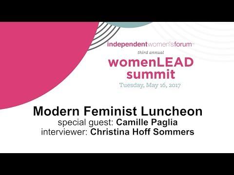 WomenLEAD: Modern Feminist Luncheon