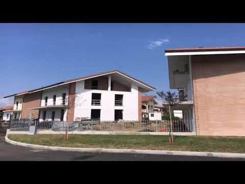 Nuove Costruzioni in Vendita diretta da Impresa - Via Santa Cristina 100-102, Borgaro Torinese