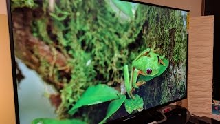 Sony XBR65X750D 4K TV review