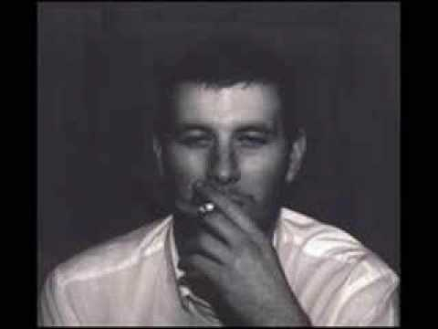 Arctic Monkeys - You Probably Couldn't See For The Lights But You Were Staring Straight At Me...