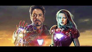 Avengers What If Trailer - Iron Man Marvel Phase 4 Easter Eggs Breakdown