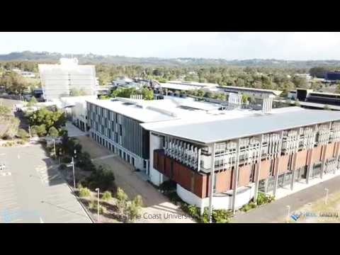 Hitec Glazing - Sunshine Coast University H1 & H2