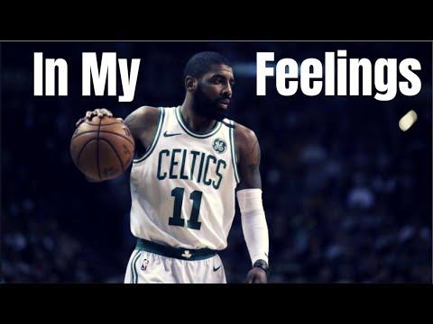 Tiffany - Celtics Terry Rozier Missed Big Shot at Drake Show