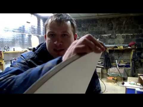 как сделать шаблон для фрезеровки деталей ручным фрезером приспособление своими руками