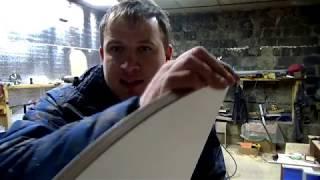 як зробити шаблон для ручного фрезера