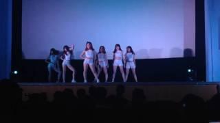 Suma Dance vòng loại _ Sound Wave Crew