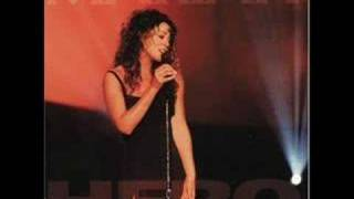 Mariah Carey Heroe (Spanish Version of Hero) & Lyrics