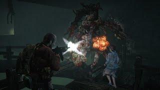☠️Прохождение Resident Evil Revelations 2 ➤ 🔥#2 Первые проблемы