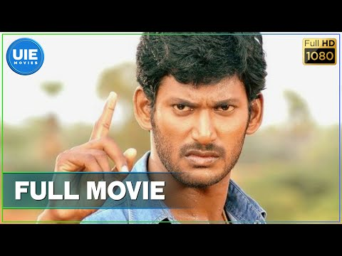 Thaamirabharani Tamil Full Movie
