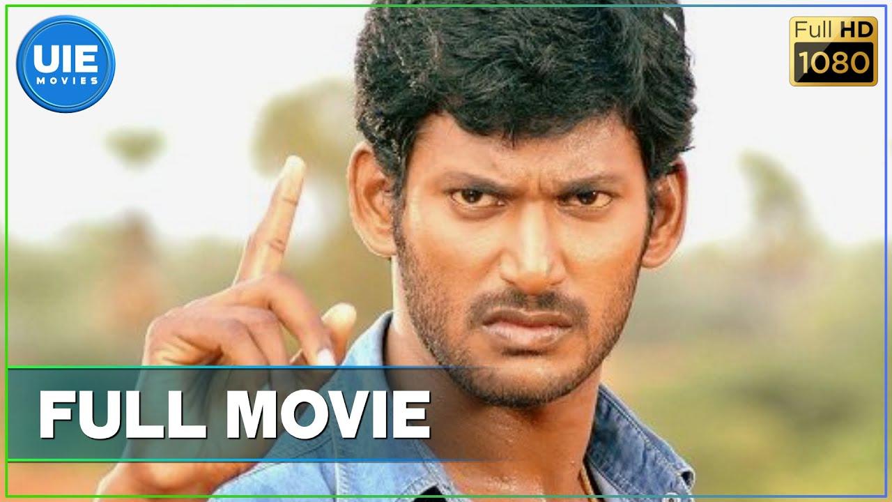 Download Thaamirabharani Tamil Full Movie