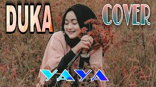 Download DUKA || LAGU EVIE TAMALA || COVER YAYA