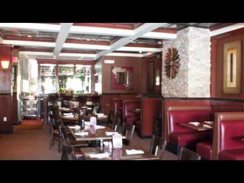 Monark Asian Bistro, Riverside CA (Clip 1)