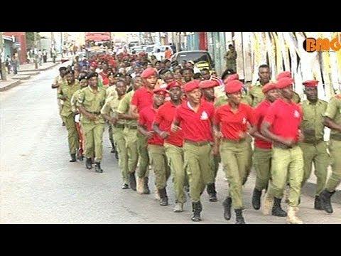Download Taarifa za Maandamano zimemfikia Kamanda wa Polisi Mwanza