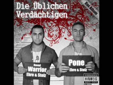 Warrior - Wie Ein Stern (mit Songtext)