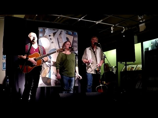 Tell You Goodbye - 30A Fest - Amavida Coffee Jan 2015