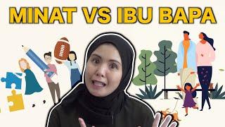 Video Minat vs Ibu Bapa download MP3, 3GP, MP4, WEBM, AVI, FLV September 2018