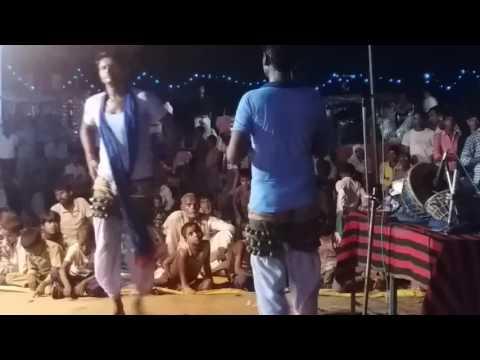 Jamadarpurwa Wazirganj Gonda Nanke Yadav Program