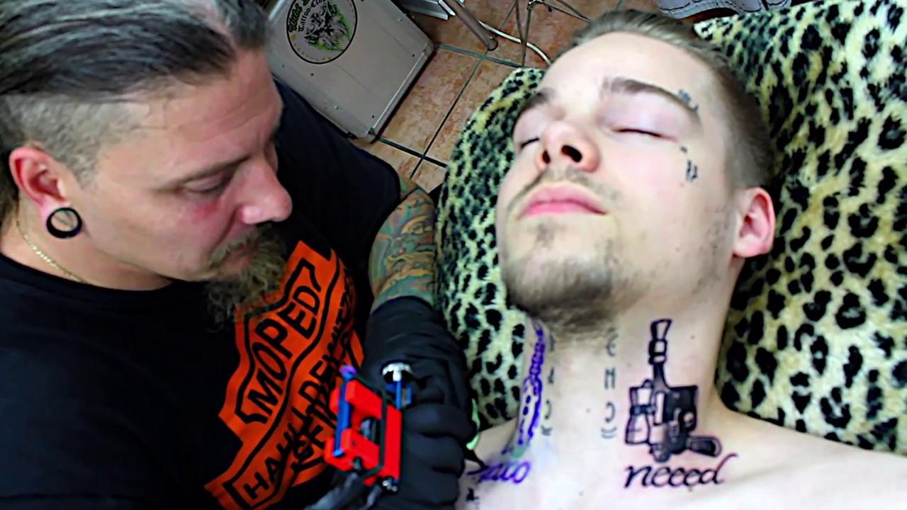 Tatto taddl Taddl
