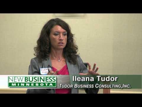 Case Studies For Success - IleanaTudor of Tudor Business Consulting Inc.