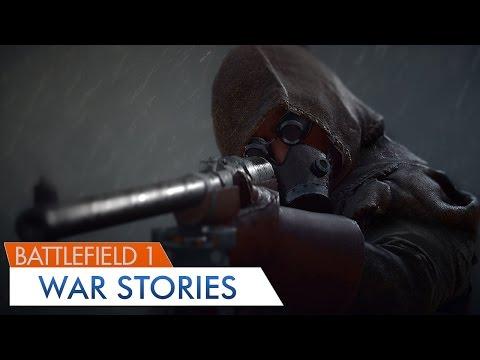 War Stories: Battlefield 1