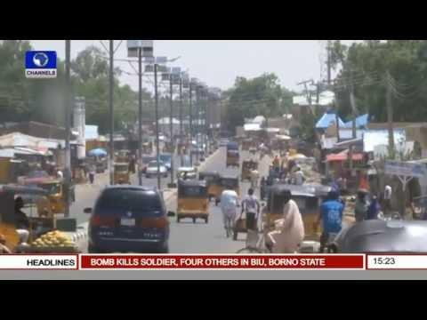 Yobe Govt To Build Cargo Airport