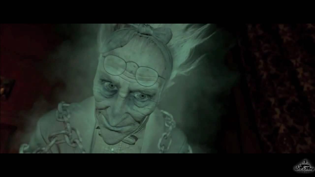 Los Fantasmas de Scrooge - Trailer Español Latino - FULL HD