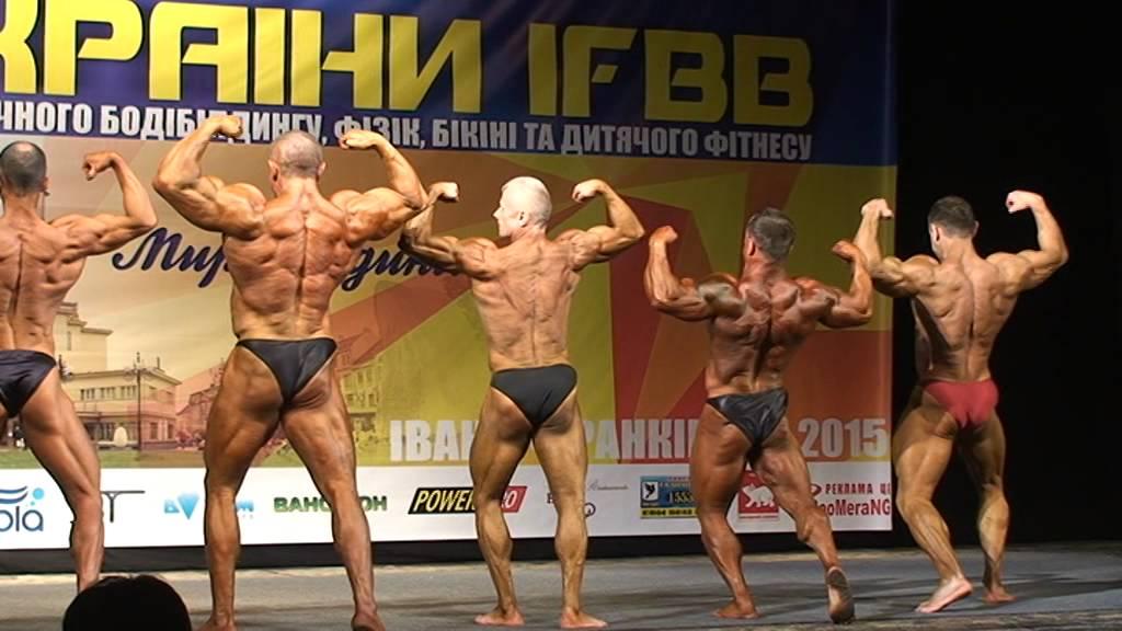 Фото ветеранов бодибилдеров россия